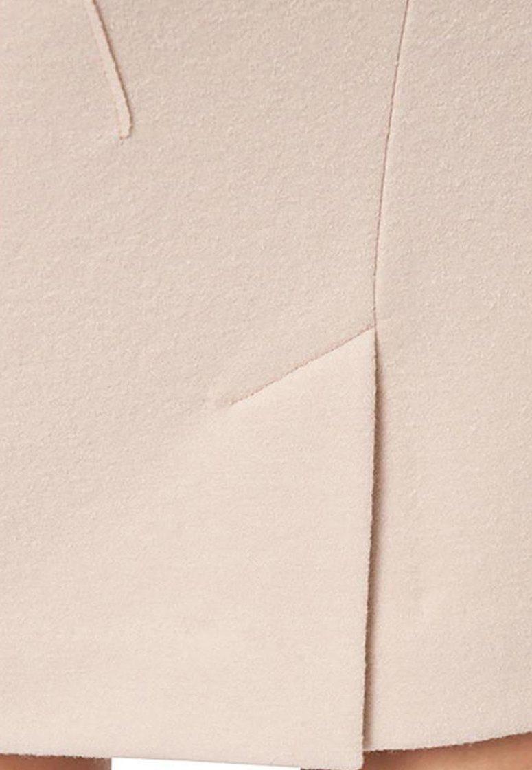 Marc Cain - KASCHMIR - Pencil skirt - sand