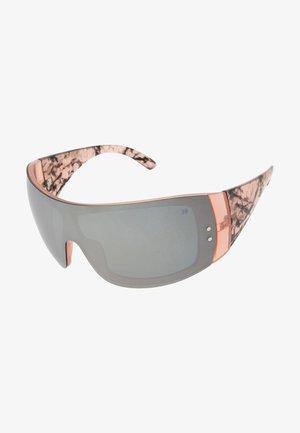 SASHA - Sportovní brýle - pink