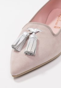 Pretty Ballerinas - ANGELIS - Nazouvací boty - angelis hasyr/ami plata - 2