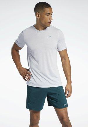 Voetbalshirt - Land - grey