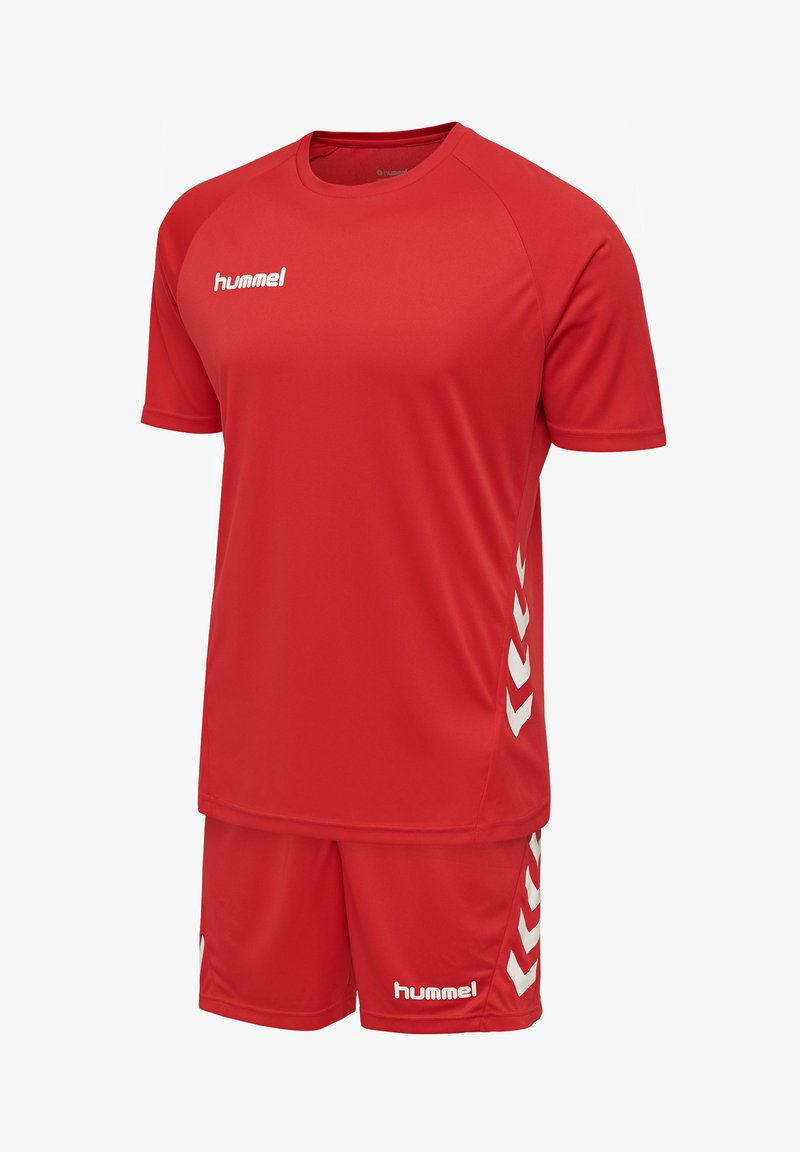 Hummel - Korte broeken - true red