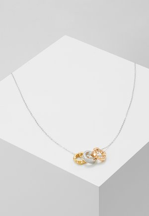 Ketting - gold-coloured/roségold-coloured/silver-coloured