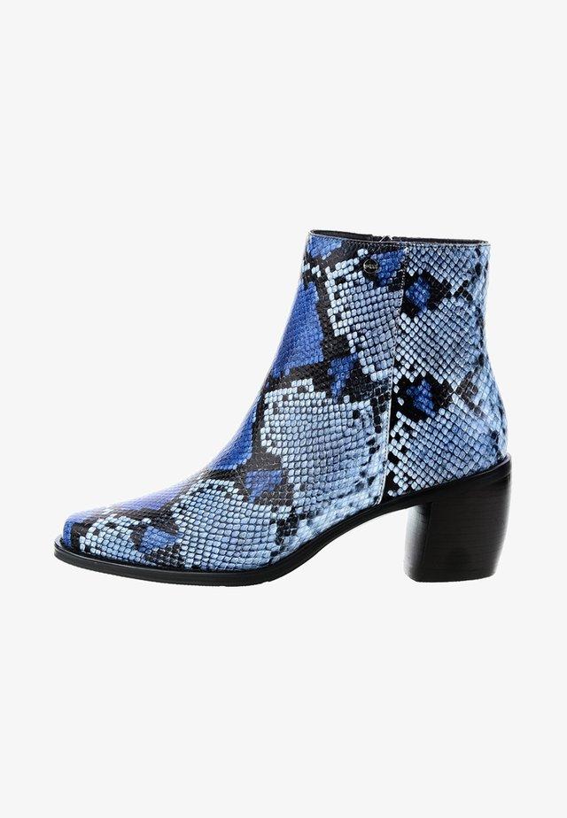 RAGOGNA - Stiefelette - blue