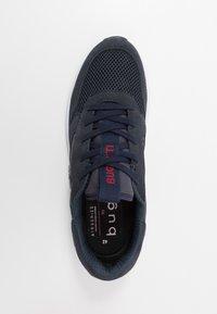 Bugatti - BALENO - Sneakersy niskie - dark blue - 1