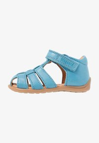 Bisgaard - CARLY - Baby shoes - jeans - 1