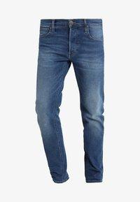 Lee - DAREN - Jeans Straight Leg - blue drop - 4