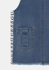 Guess - TODDLER  - Denim dress - blue denim - 2