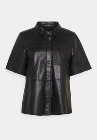 Oakwood - TAYLOR - Skjorte - black - 5