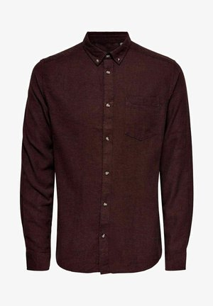 TWILL - Shirt - andorra