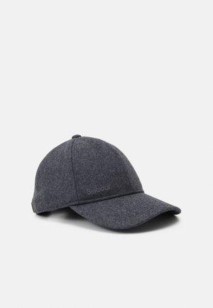 COOPWORTH SPORTS UNISEX - Kšiltovka - charcoal grey