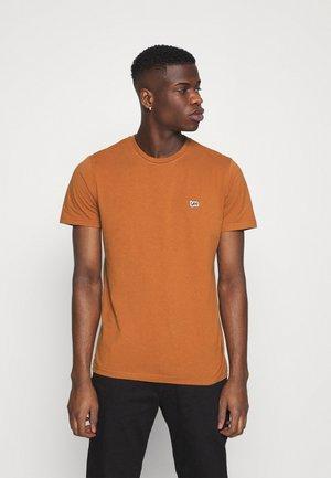 SODA TEE - T-shirt basic - grady tan