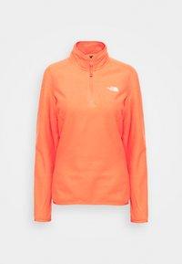 emberglow orange