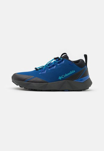 FACET 30 OD - Hiking shoes - azul/extreme midnight