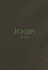 JOOP! Jeans - ALPHIS - T-paita - dark green - 2