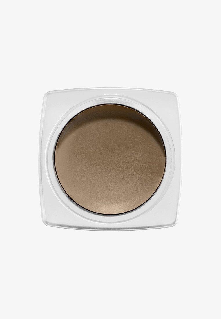Nyx Professional Makeup - TAME&FRAME BROW POMADE - Eyebrow gel - 1 blonde
