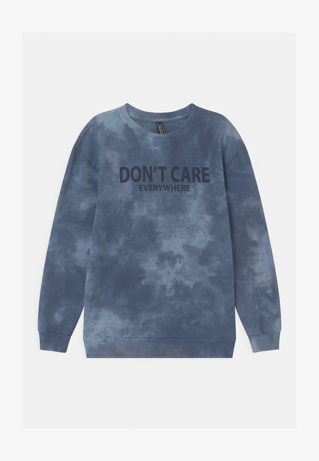 BOYS - Sweatshirt - dunkelmarine