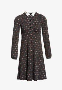 Vive Maria - SWEET ROSE SCHOOL  - Day dress - schwarz allover - 6