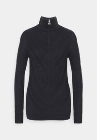 Daily Sports - AMEDINE UNLINED - Jumper - navy - 0