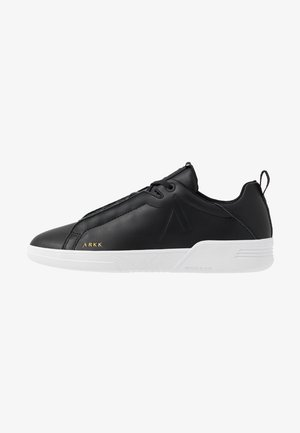 UNIKLASS - Zapatillas - black