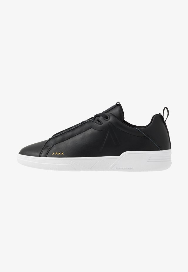 UNIKLASS - Sneakers - black