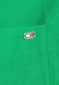 Tommy Hilfiger - BLOUSE - T-shirt basic - primary green - 2