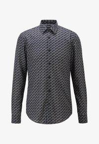 BOSS - RONNI - Shirt - black - 5