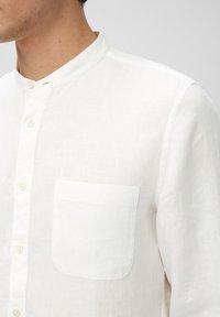 Marc O'Polo - Shirt - white - 4