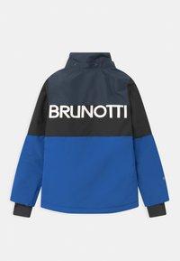 Brunotti - DAKOTO BOYS  - Snowboardová bunda - bright blue - 2