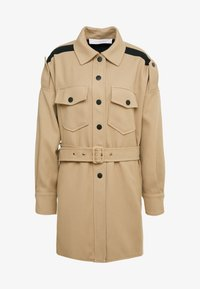 See by Chloé - Trench - argil brown - 3
