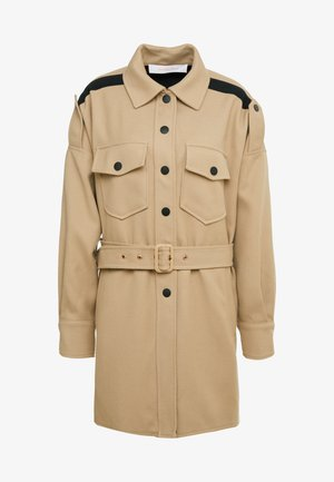 Trenchcoat - argil brown