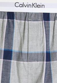 Calvin Klein Underwear - JOGGER - Pyžamový spodní díl - grey - 2