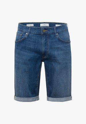 STYLE BUCK - Denim shorts - summer blue used