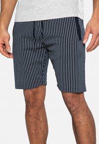 Threadbare - THOMPSON - Shorts - navy - 3