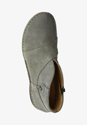 FERGEY - Ankle boots - grau