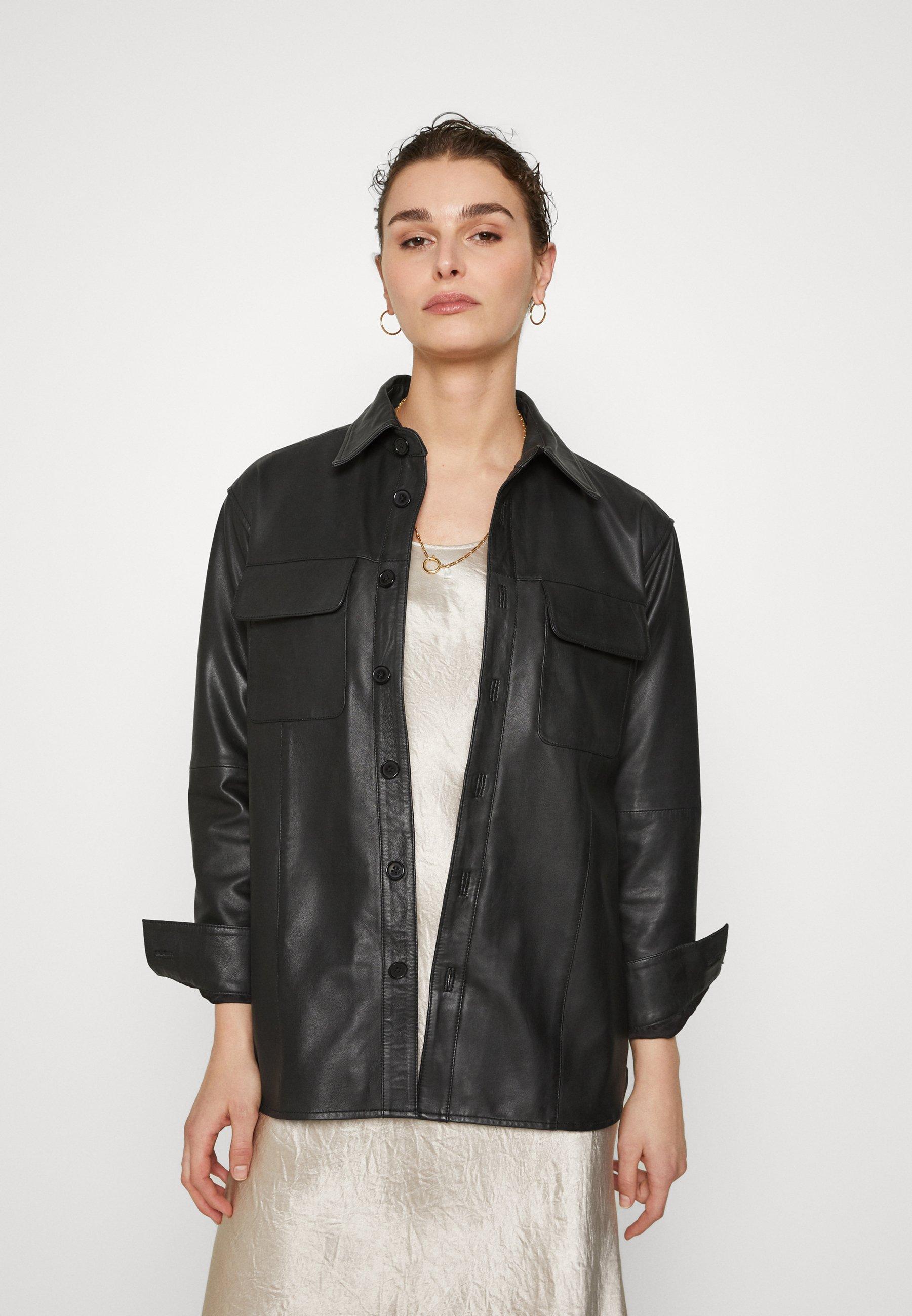 Women SHORELINE - Short coat