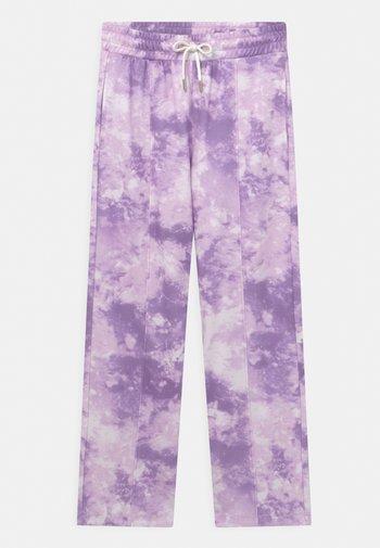 STEFFIE - Teplákové kalhoty - lilac