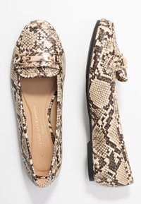 Dorothy Perkins Wide Fit - WIDE FIT LAIR - Slip-ons - multicolor - 3