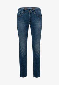 BRAX - CHRIS - Slim fit jeans - blue - 1