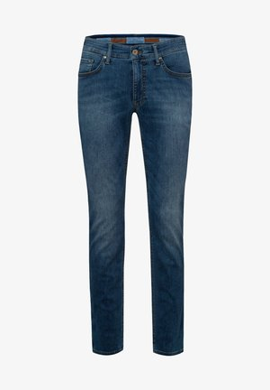 CHRIS - Jeans Slim Fit - blue