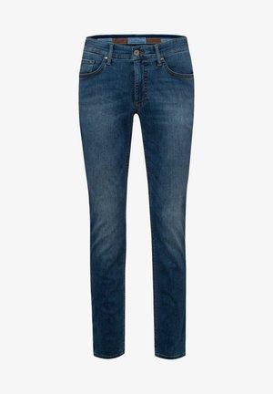CHRIS - Slim fit jeans - blue