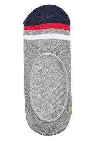 Next - 5 PACK  - Trainer socks - multi-coloured - 5