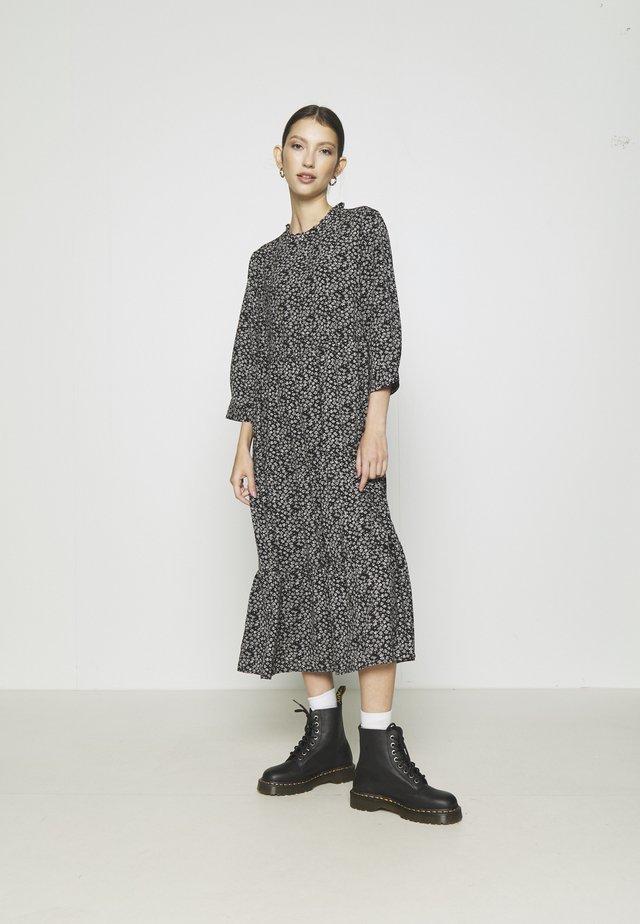 ONLNOVA LONG DRESS  - Hverdagskjoler - black
