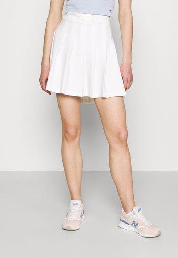 Miniskjørt - white