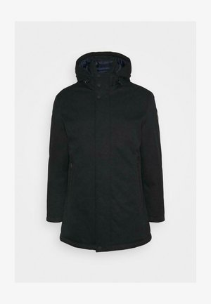 LIVERPOOL  - Winter coat - nachtblau