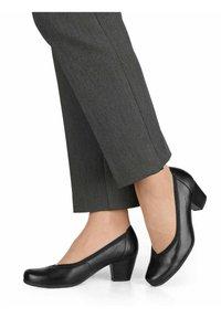 MONA - Classic heels - schwarz - 0