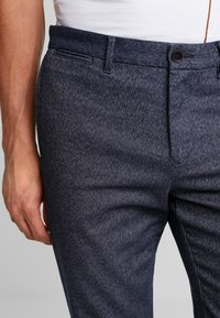 Tommy Hilfiger - DENTON LOOK - Chino - blue - 3