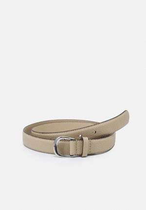 CLASSIC KENTON - Belt - dune tan