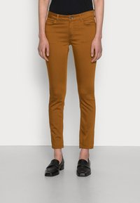 More & More - Trousers - brass - 0