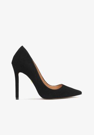 MELISA - High heels - Black
