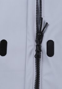 Dingy Rhythm Of The Rain - Waterproof jacket - stein - 4